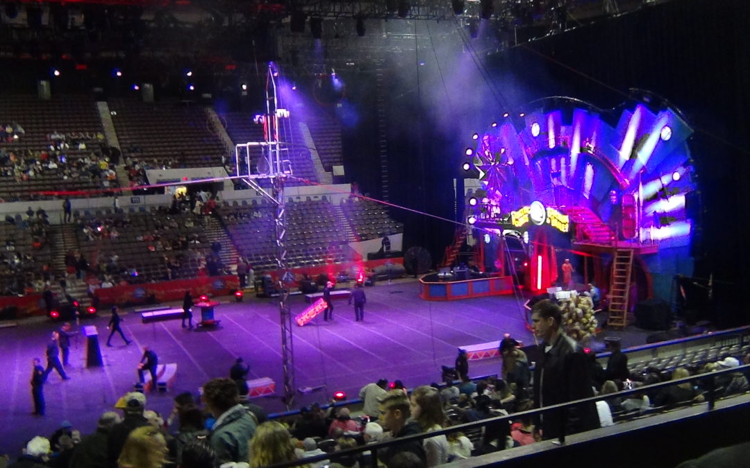 Last time for Ringling Circus